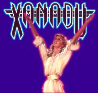 Xanadu | Olivia Newton John | Tacky Harper's Cryptic Clues