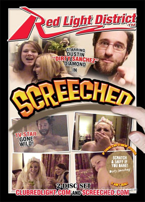 Screeched | Dustin Diamond