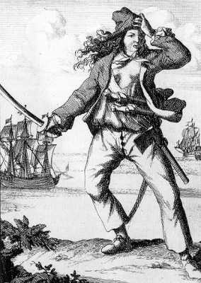 Mary Read | Pirate betch