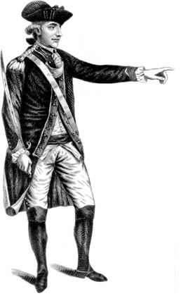 John Andre, via Wikipedia