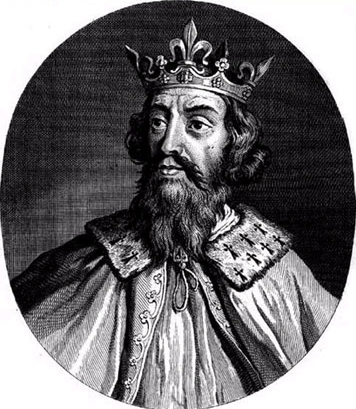 Alfred the Great, defeater of Vikings