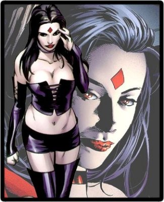 Swap gender Mr Sinister | Ms Sinister | Miss Sinister