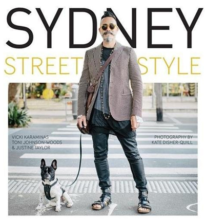 Sassy street fashion in Sydney | Tacky Harper's Cryptic Clues