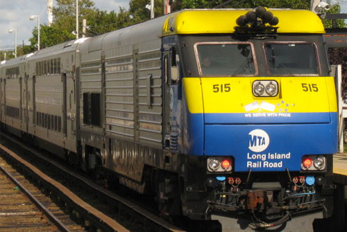 LIRR | Long Island Railroad Tacky Harper's Cryptic Clues