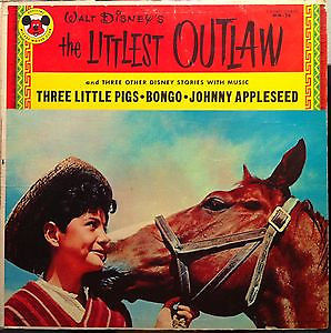 Disney's The Littlest Outlaw | Tacky Harper's Cryptic Clues