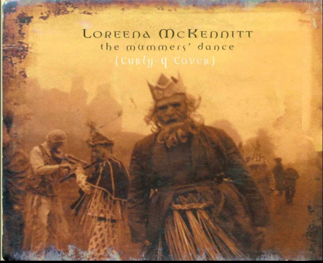 The Mummers' Dance | Loreena McKennitt | Tacky Harper's Cryptic Clues