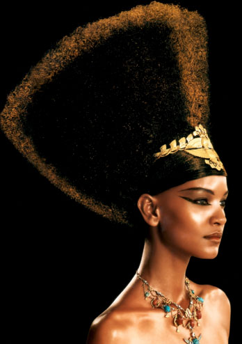 black Cleopatra | Tacky Harper's Cryptic Clues