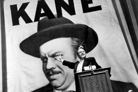 Citizen Kane | Tacky Harper's Cryptic Clues