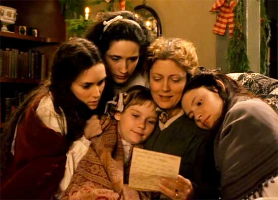 Little Women | Tacky Harper's Cryptic Clues