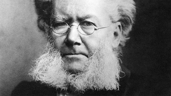 Henrik Ibsen | Tacky Harper's Cryptic Clues