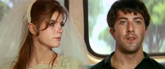 The Graduate | Tacky Harper's Cryptic Clues
