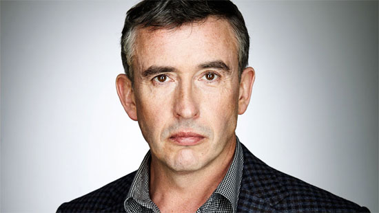 Steve Coogan | Tacky Harper's Cryptic Clues